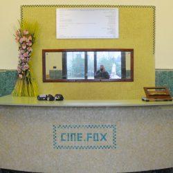 cinefox - ingresso (Caorso)