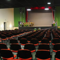 cinefox - sala (Caorso)