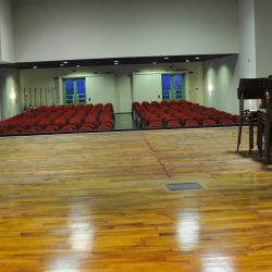 cinefox - palco (Caorso)